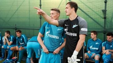 «Зенит» не смог забить узбекской команде