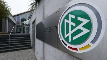 Германия хочет провести Чемпионат Европы 2024-го года