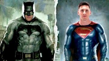 Главный тренер «Севильи»: «Месси – это Бэтмен»