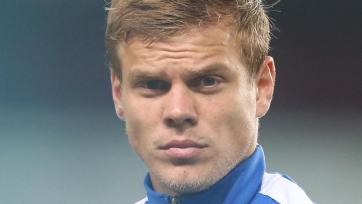 Александр Кокорин: «Очень люблю играть центрального нападающего»