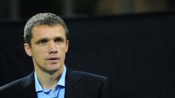 Виктор Гончаренко: «Пока пробуем 3-5-2, тестируем»