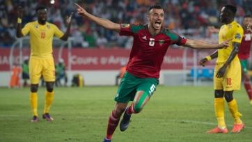 Марокканцы обыграли Того во втором туре КАН