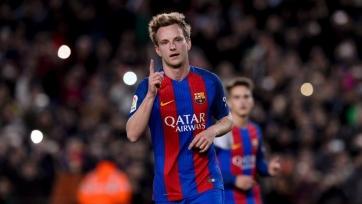 «Барселона» предложила Ракитичу новый контракт