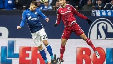 «Хоффенхайм» и «Шальке» выиграли свои матчи