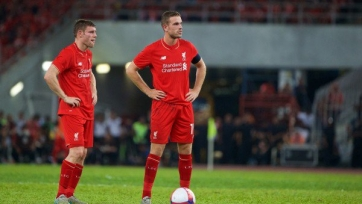 Хендерсон: «Мы проиграли «Суонси», но «Ливерпуль» не является плохой командой»