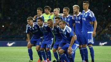 Киевское «Динамо» уверенно переиграло «Санкт-Паули»