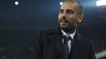 Хосеп Гвардиола: «Давайте не о судье, а о футболе»