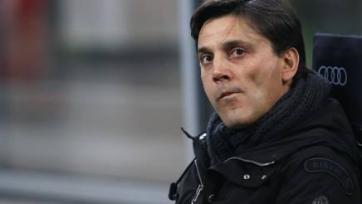 Винченцо Монтелла: «Незаслуженное поражение»