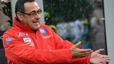 Маурицио Сарри:«Мы победили, но было нелегко»