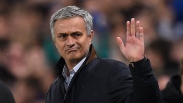 Моуринью: «Руни стал легендой «Манчестер Юнайтед»