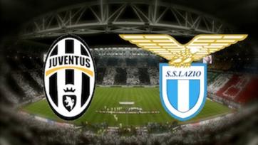 «Ювентус» – «Лацио», прямая онлайн-трансляция. Стартовые составы команд