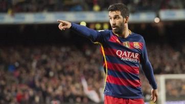 Туран: «Отработаю контракт с «Барселоной» до конца»