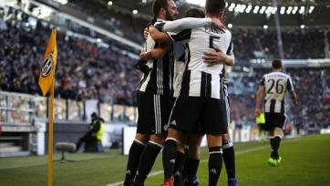 «Ювентус» укрепил позиции в Серии А, обыграв «Лацио»