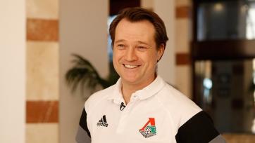 Официально: «Локомотив» назначил нового спортивного директора