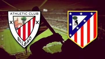 «Атлетик» - «Атлетико», прямая онлайн-трансляция. Стартовые составы команд