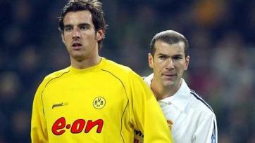 Метцельдер: «Дортмунд не подходит Гётце»