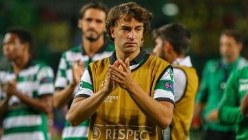 «Сампдория» подпишет игрока «Ливерпуля»