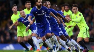 Фабрегас: «Футбол – моя жизнь, потому расстраиваюсь, когда не выхожу на поле»