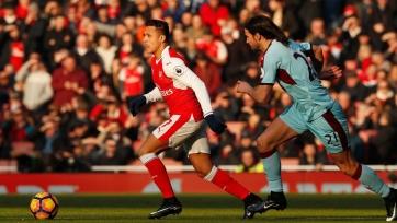 Сол Кэмпбелл уверен в том, что Алексис продлит контракт с «Арсеналом»