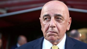 Галлиани заявил о том, что «Милан» не интересуется Фернандесом