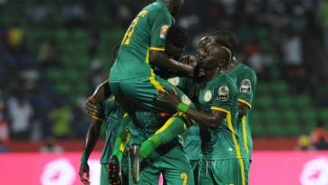 Тунис и Сенегал выходят в плей-офф, Зимбабве и Алжир едут домой