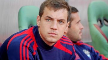Дмитрий Булыкин: «Уверен, что Дзюба хочет поиграть в Европе, а не в Китае»