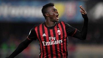 «Торино» проявляет интерес к Мбайе Ньянгу