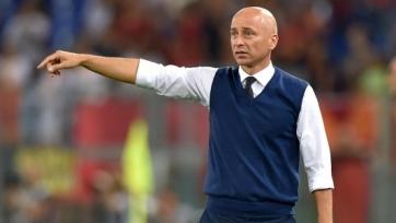 «Палермо» уволил третьего главного тренера за сезон