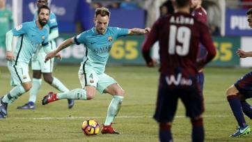 Ракитич: «Моя мечта – закончить карьеру в «Барселоне»