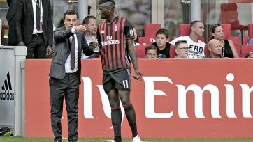 Монтелла: «Ньянг уйдёт из «Милана»