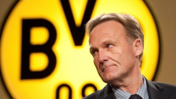Ватцке: «Как только у нас собирается опасная банда, появляется «Бавария»