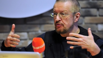 Елагин: «Пощадите Венгера. Он уже 20 лет жарится на сковородке»