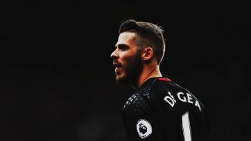 Де Хеа: «Я действительно счастлив играть за «Манчестер Юнайтед»