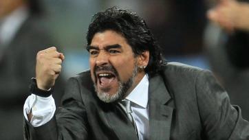 Марадона: «Месси не должен расплачиваться за проблемы аргентинских чиновников»