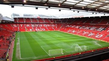 «Олд Траффорд» увеличится на 12 тысяч мест