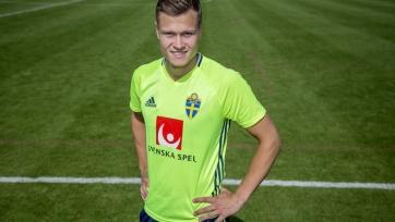 Официально: «Краснодар» объявил о подписании игрока сборной Швеции