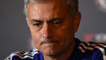 Жозе Моуринью опасается того, что манкунианское дерби будет перенесено на конец сезона