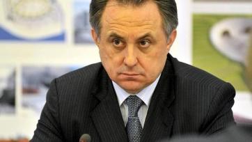 Виталий Мутко:  «Мы довольны ходом работ в Нижнем Новгороде»