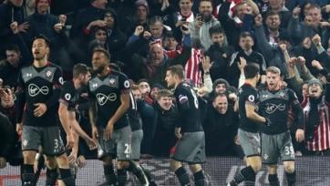 «Ливерпуль» снова проиграл «Саутгемптону» и вылетел из Кубка Лиги