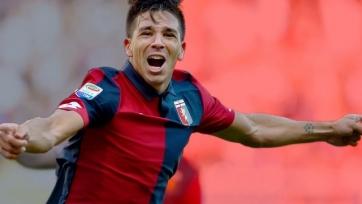 Летом «Милан» попробует купить Джованни Симеоне