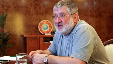 Коломойский отказался от финансирования «Днепра»