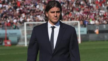 Официально: «Палермо» назначил четвёртого главного тренера за сезон