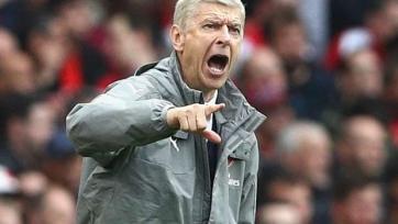 Нванкво Кану: «Венгер – нужный тренер для «Арсенала»