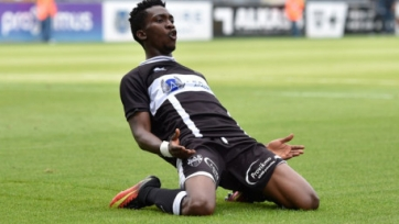 Бельгийский клуб убеждает своего игрока перейти в ЦСКА, тот не хочет