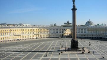 Власти Санкт-Петербурга планируют провести матч легенд футбола