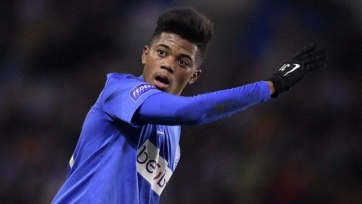 «Байер» купит Леона Бэйли за 11 миллионов евро