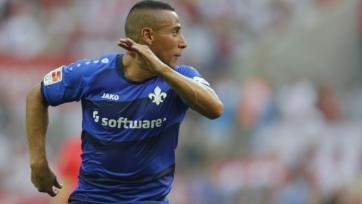 «Дармштадт» разорвал контракт с футболистом из-за связей с исламистскими радикалами