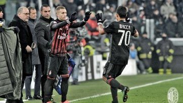 Деулофеу пообещал, что «Милан» проиграет «Удинезе»