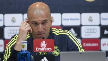 Виктор Фернандес уверен, что Зидан «слил» Кубок Испании