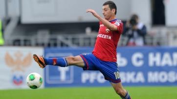Шандор Варга: «В 18 лет Дзагоев играл лучше, чем сейчас»